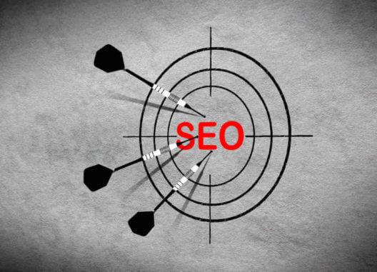 SEO darts on target search-engine-optimization