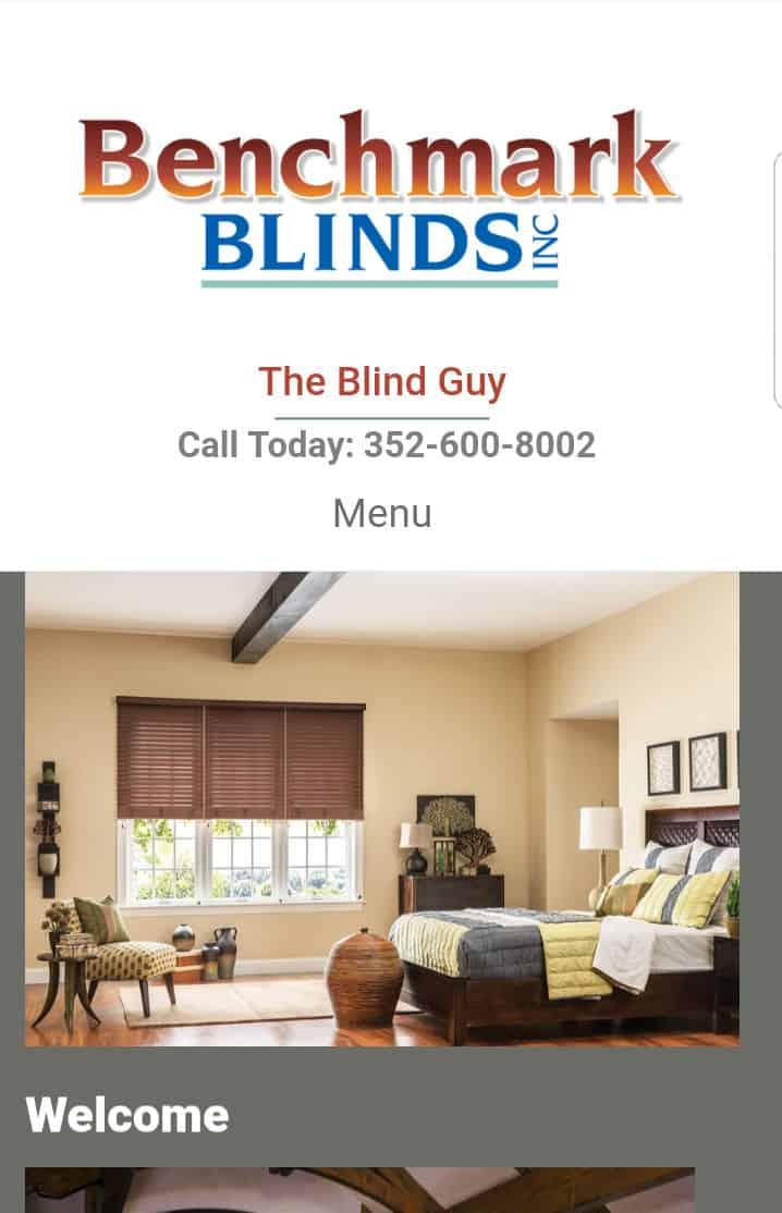 Bench Mrk Blinds Inc