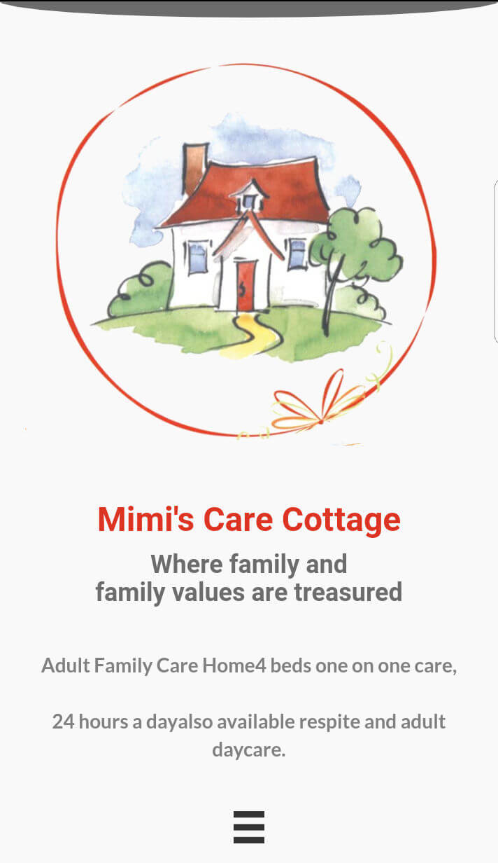 Mimi's Care Cottage