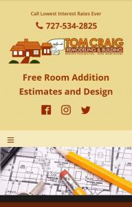 Tom Craig Remodeling