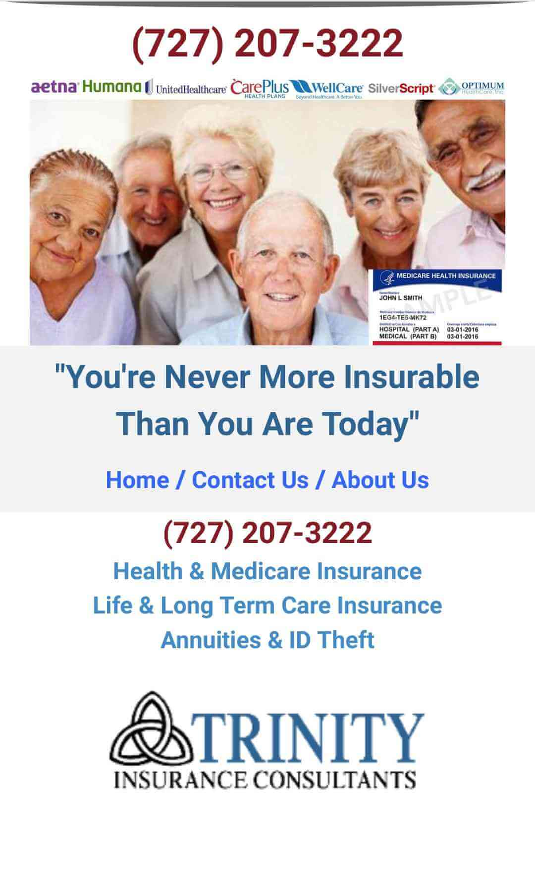 Trinity Insurance Consultants