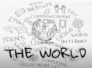 The World for Website